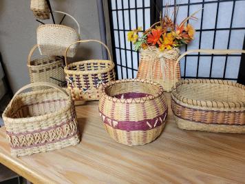 Baskets by Donna - 3