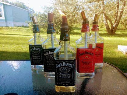 The Drunken Bottle 3