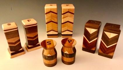 Wooden Wonders -2