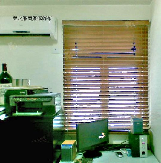 窗簾工程案例
