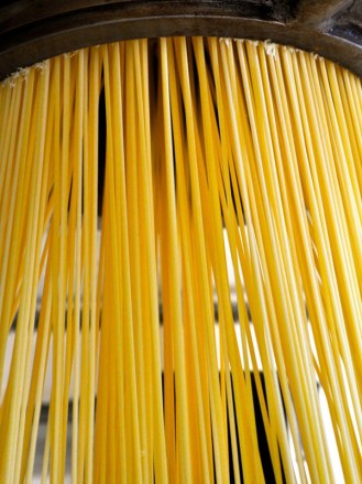 Italian traditional Pasta