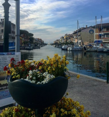Grado, the Lagoon city