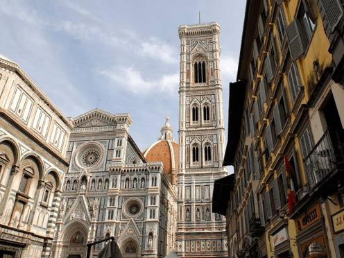 Brunelleschi's Dome of Florence