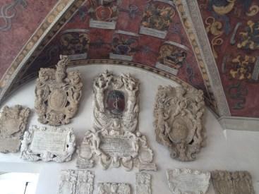 Palazzo Bo of Padua University