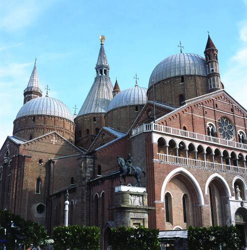 Basilica del Santo a Padova