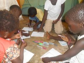 """Planning, """"The future of Malika"""", suburb of Dakar"""