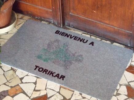 Bienvenu a Torikar