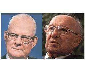 Deming versus Drucker