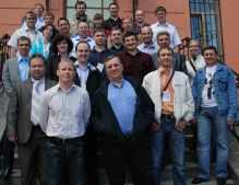 Participants in Russia
