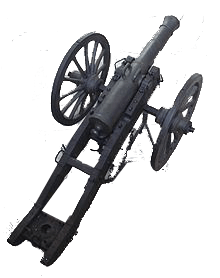 Gribeauval 12 pounder