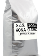 Kona coffee 5lb bag
