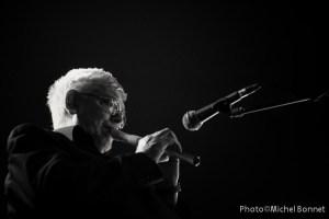 Göran Eriksson – Anachronic Jazz Band