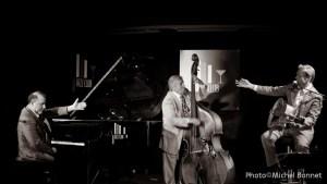 3 For Swing – Jazz-Club Etoile (Paris)