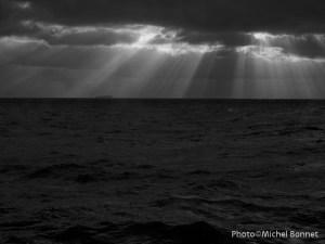 Sombre océan