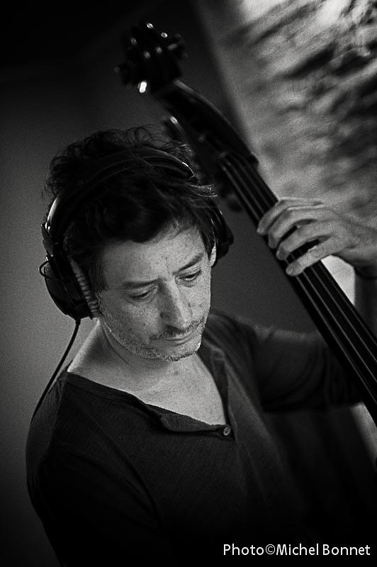 Raphaël Ducasse-Gefilte Swing