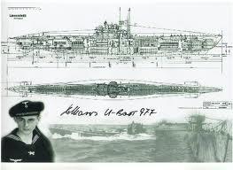 Plan du u-977