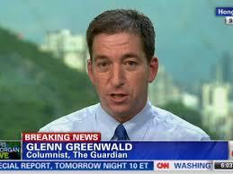 Glenn Greenwald,le célèbre columnist du Guardian.