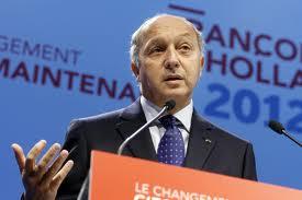 Laurent Fabius,un apôtre de  la politique ringarde de l'ancienne gauche caviard française