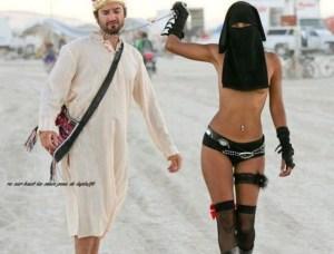 Joyeux Noel...à tous les islamistes qui me détestent!