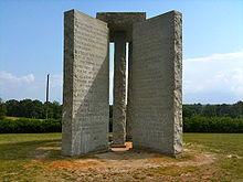 Georgia_guidestones