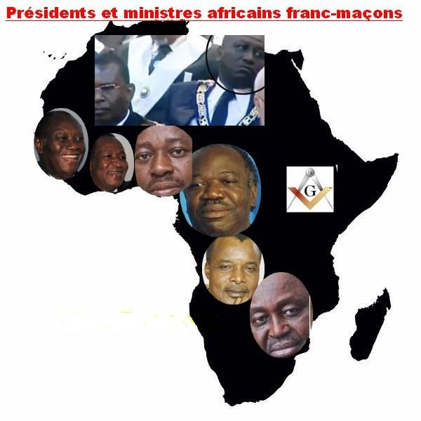 la francafrique  la franc
