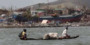 Cyclone Haiyan