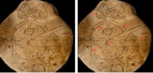 mexico ufo maya