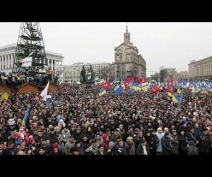 Ukraine-manif