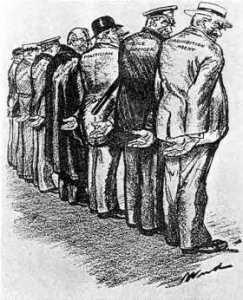corruption 1920