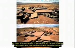 Bolivie:l'Altiplano.