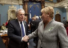 L'Assemblée Nationale du Québec:un milieu de complot et de traffic d'influences.