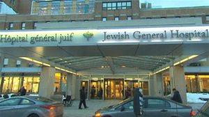 L'Hopital Général Juif de Montréal