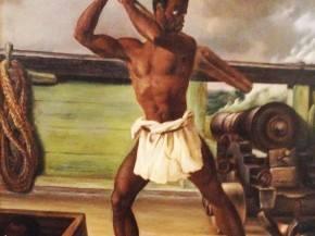Revolte d'esclaves