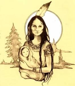 Les rêves d'une jeune femme annoncent la venue du Grand Pacificateur.