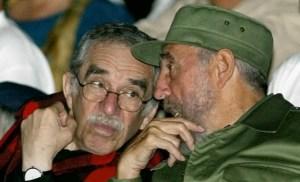 "Gabriel Garcia Marquez était un grand ami du ""Lider Maximo"