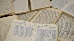 Les manuscrits du Dr Joseph Mengele se vendront à prix d'or sur des enchères par internet,en 2007.L'acheteur restera anonyme.