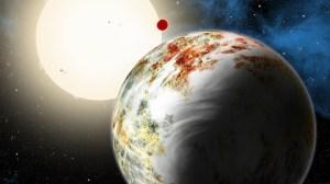 Planète 001