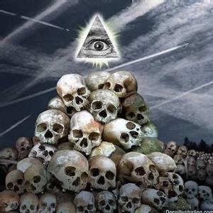 Le Nouvel Ordre Mondial:un  pouvoir érigé sur le meurtre et la corruption.