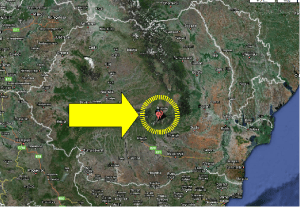Mont Bucegi Roumanie 001