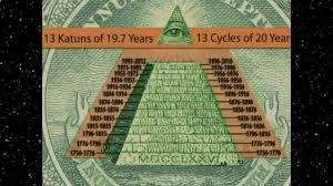 El logo de los Illuminati.