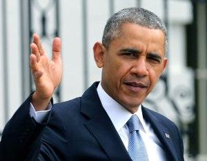 La vérité va t-elle finir par pousser Obama dehors...avant le dernier jour de sa présidence pourrie par les mensonges?