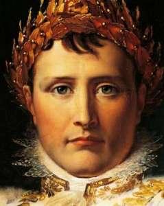 La micropuce de Napoléon     Des scientifiques ont trouvé un corps étranger d'un peu plus d'un centimètre logé dans le crâne de Napoléon Bonaparte. Napoléon lui-même a dit qu'il avait été fait prisonnier par des hommes étranges quand il a disparu pour quelques jours en 1794. Coïncidence? Peut-être pas!