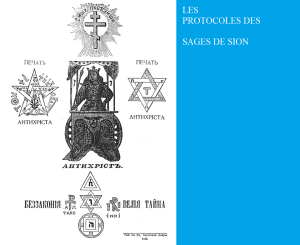 Protocoles des sages de Sionccc