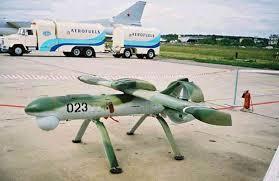 Mêmes les drones seront de la partie!