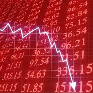 Malgré les mensonges de la dictature communiste, le marché boursier de la Chine traverse une crise financière.