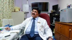 le Docteur Sulong