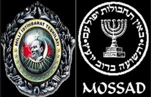 Le Mossad israélien et le MIT tuc sont deux grands amis collaborateurs dans tout genre de complot contre les peuples.