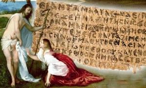 Marie Madeleine ,l'épouse de Jésus Christ ,aurait fuit la Palestine et aurait accostée dans le sud de la France (en compagnie de Joseph d'Arimatie). Elle aurait donné naissance au premier roi de la dynastie mérovingienne. Sigibert IV aurait été le dernier en tître. La couronne de France est issue de la descendance du Christ ...