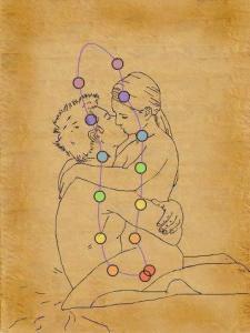 amour et aura