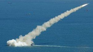 missile de Taiwan